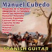 Spanish Serenade - Spanish Guitar de Manuel Cubedo