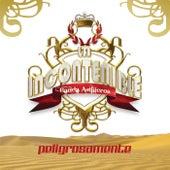 Peligrosamente by La Incontenible Banda Astilleros