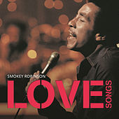 Love Songs by Smokey Robinson