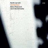 Yesterdays by Keith Jarrett