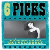 6 PICKS: Essential Radio Hits EP de Jaci Velasquez