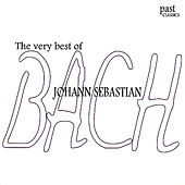 The Very Best of Johann Sebastian Bach von Various Artists