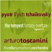 Tchaikovsky: The Tempest Fantasy Overture, Op. 18 by NBC Symphony Orchestra