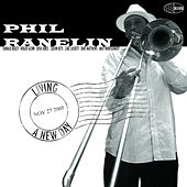 Living A New Day by Phil Ranelin