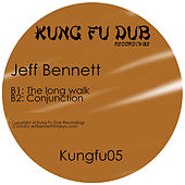 The Freedom Of Dub by Jeff Bennett