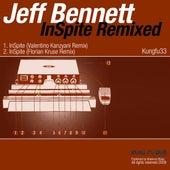 InSpite Remixed by Jeff Bennett
