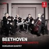 Beethoven: The Complete String Quartets de Hungarian Quartet