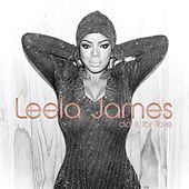Did It For Love de Leela James