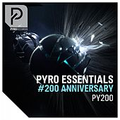 #200 Anniversary (Pyro Essentials) by Various Artists