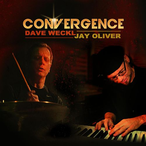 Convergence by Dave Weckl