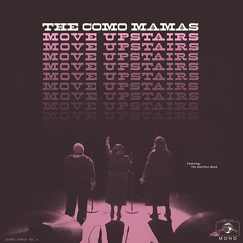 Move Upstairs - Single by Como Mamas