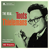 The Real... Toots Thielemans de Various Artists