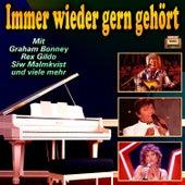 Immer wieder gern gehört by Various Artists