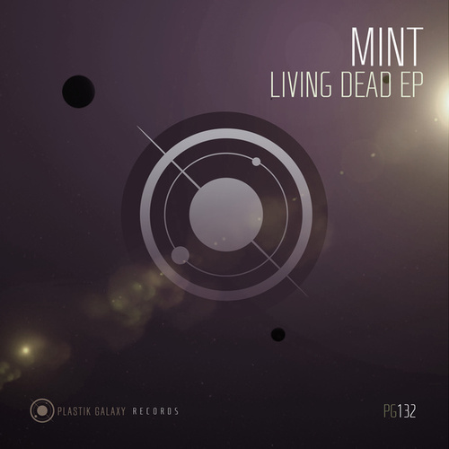 Living Dead EP by Mint