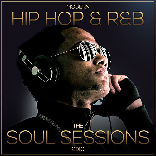 Modern R&B 'The Soul Sessions' by Various Artists