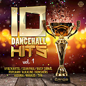 10 Dancehall Hits, Vol. 1 de Various Artists