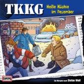 150/Heiße Nächte im Dezember von TKKG