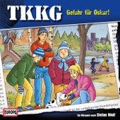 162/Gefahr für Oskar! von TKKG