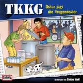 139/Oskar jagt die Drogendealer von TKKG