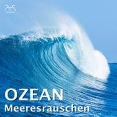 Meeresrauschen pur - Ozean von Meeresrauschen Project