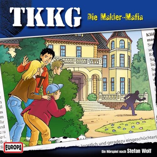 163/Die Makler-Mafia von TKKG