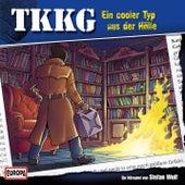 121/Ein cooler Typ aus der Hölle von TKKG