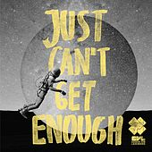Just Can't Get Enough (feat. Pressyes) von Gudrun von Laxenburg