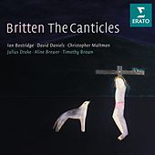 The Canticles by Benjamin Britten