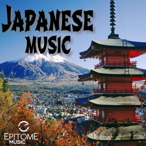 Japanese Music by Yu Namikoshi