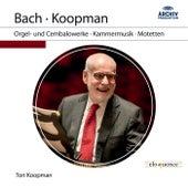 J.S. Bach: Orgel- und Cembalowerke, Kammermusik, Motetten by Various Artists