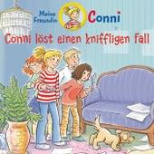 Conni löst einen kniffligen Fall von Conni