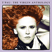 The Virgin Anthology by T'Pau