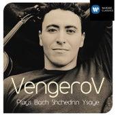 Plays Bach, Shchedrin, Ysaye by Maxim Vengerov