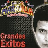 Grandes Exitos de Grupo Maravilla