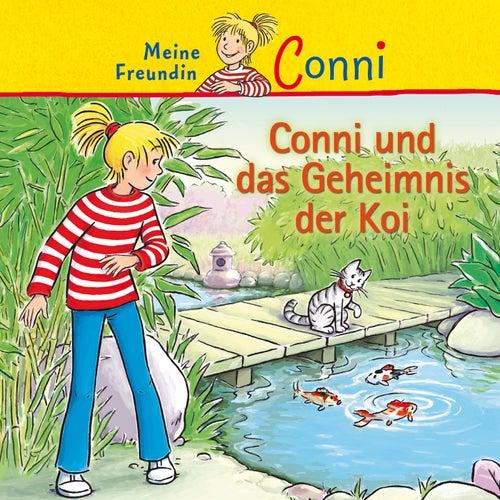 Conni und das Geheimnis der Koi von Conni