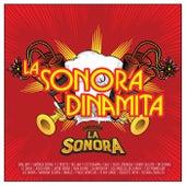 Juntos Por La Sonora von La Sonora Dinamita