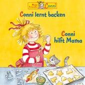 Conni lernt backen / Conni hilft Mama von Conni
