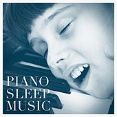 Piano Sleep Music de Various Artists