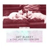 Happy Family von Art Blakey