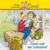 Conni und der Liebesbrief von Conni