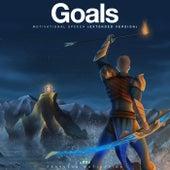 Goals (Motivational Speech) [Extended Version] de Fearless Motivation