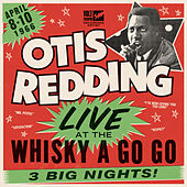 Live At The Whisky A Go Go by Otis Redding