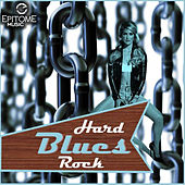 Hard Blues Rock by Various Artists