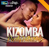 Kizomba Party Hits di Various Artists