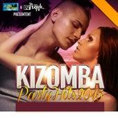 Kizomba Party Hits de Various Artists