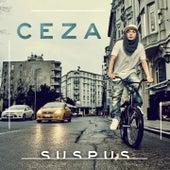 Suspus by Ceza