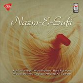 Nazm E Sufi by Various Artists