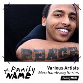 Merchandising Series 001 by Various Artists