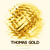 Revelation, Pt. 1 von Thomas Gold