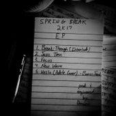 Spring Break 2k17 EP von Donovan